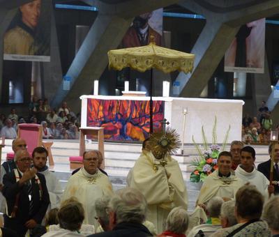 Lourdes2018-photos Saint-Sacrement (87)