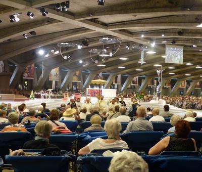 Lourdes2018-photos Saint-Sacrement (88)