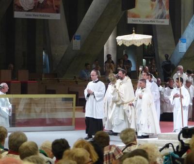 Lourdes2018-photos Saint-Sacrement (89)