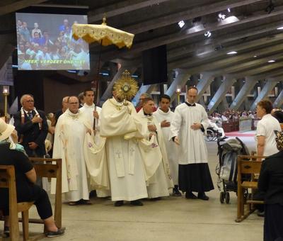 Lourdes2018-photos Saint-Sacrement (92)