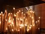 Cierges Lourdes