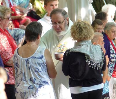 Lourdes-2018 - photos Cathedrale verdure (73)