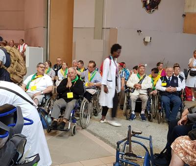 Lourdes 2018 - photos onction malades (3)