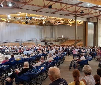 Lourdes 2018 - photos onction malades (6)