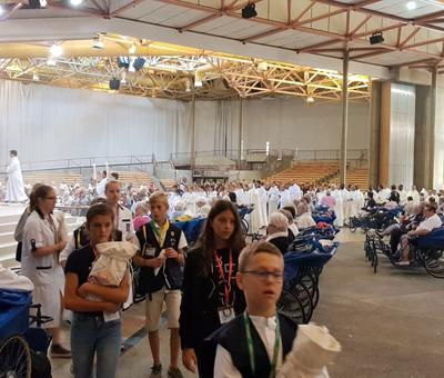 Lourdes 2018 - photos onction malades (11)