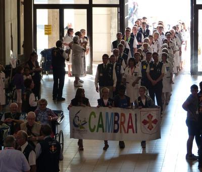 Lourdes 2018 - photos onction malades (17)