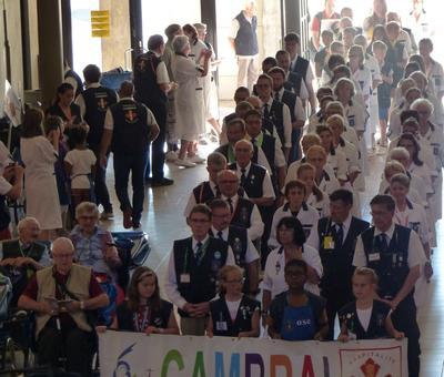 Lourdes 2018 - photos onction malades (19)
