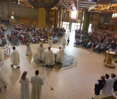 Lourdes 2018 - photos onction malades (31)