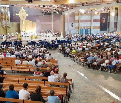 Lourdes 2018 - photos onction malades (33)