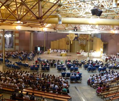 Lourdes 2018 - photos onction malades (53)