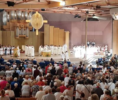 Lourdes 2018 - photos onction malades (57)