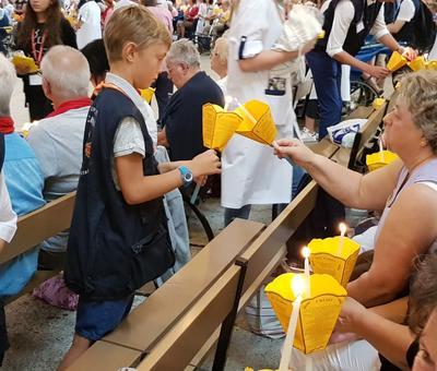 Lourdes 2018 - photos onction malades (83)