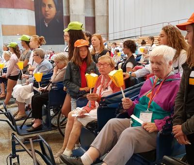 Lourdes 2018 - photos onction malades (87)