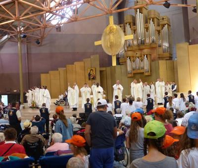 Lourdes 2018 - photos onction malades (89)