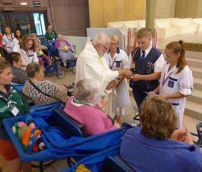 Lourdes 2018 - photos onction malades (94)