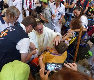 Lourdes 2018 - photos onction malades (101)