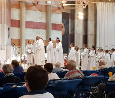 Lourdes 2018 - photos onction malades (117)