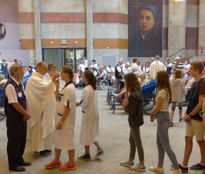 Lourdes 2018 - photos onction malades (128)