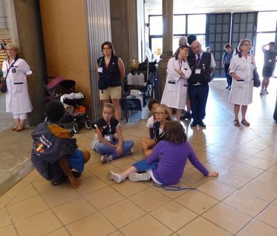 Lourdes 2018 - photos onction malades (135)