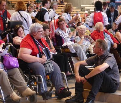 Lourdes2018-photos cloture (1)