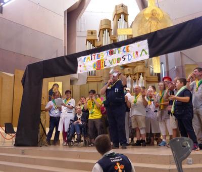 Lourdes2018-photos cloture (46)
