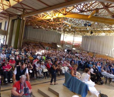 Lourdes2018-photos cloture (48)