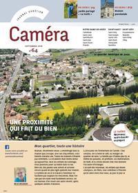 camera 64