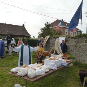 Pèlerinage Saint Roch 2018
