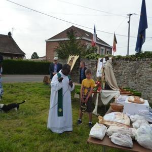 Pèlerinage Saint Roch 2018 2
