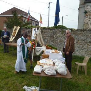 Pèlerinage Saint Roch 2018 3