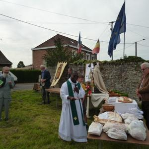 Pèlerinage Saint Roch 2018 4