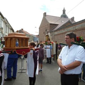 Pèlerinage Saint Roch 2018 5