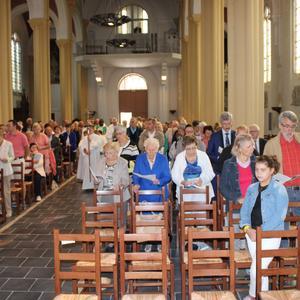Messe action de grâce Jean-Roland 2