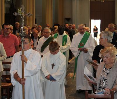 Messe action de grâce Jean-Roland 3