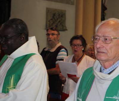 Messe action de grâce Jean-Roland 5