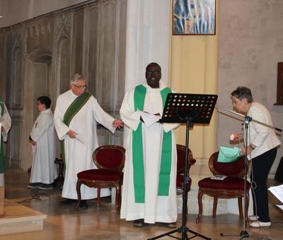 Messe action de grâce Jean-Roland 7