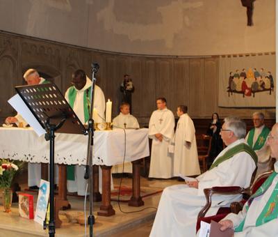 Messe action de grâce Jean-Roland 15