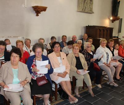 Messe action de grâce Jean-Roland 16