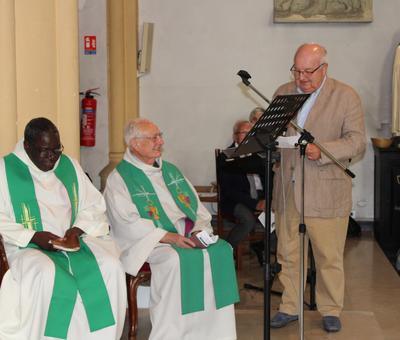 Messe action de grâce Jean-Roland 22
