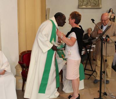 Messe action de grâce Jean-Roland 25