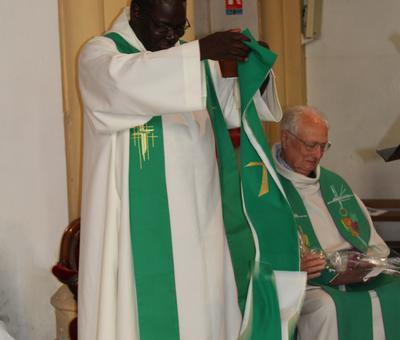 Messe action de grâce Jean-Roland 27