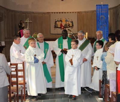 Messe action de grâce Jean-Roland 38