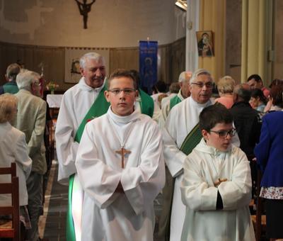 Messe action de grâce Jean-Roland 39