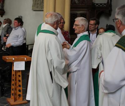 Messe action de grâce Jean-Roland 42