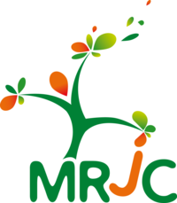 MRJC logo filigramme