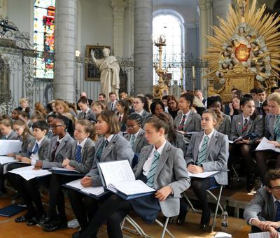 1809_Messe 450ème anniversaire 3