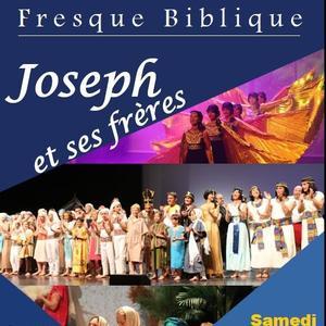 Affiche - Joseph et ses freres