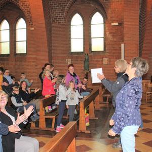 Etre a l'eglise, etre en Eglise 2018-10-05 (3)