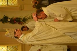 ordination felice