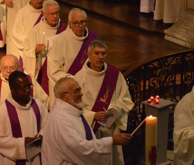 funérailles Xavier BRIS 46